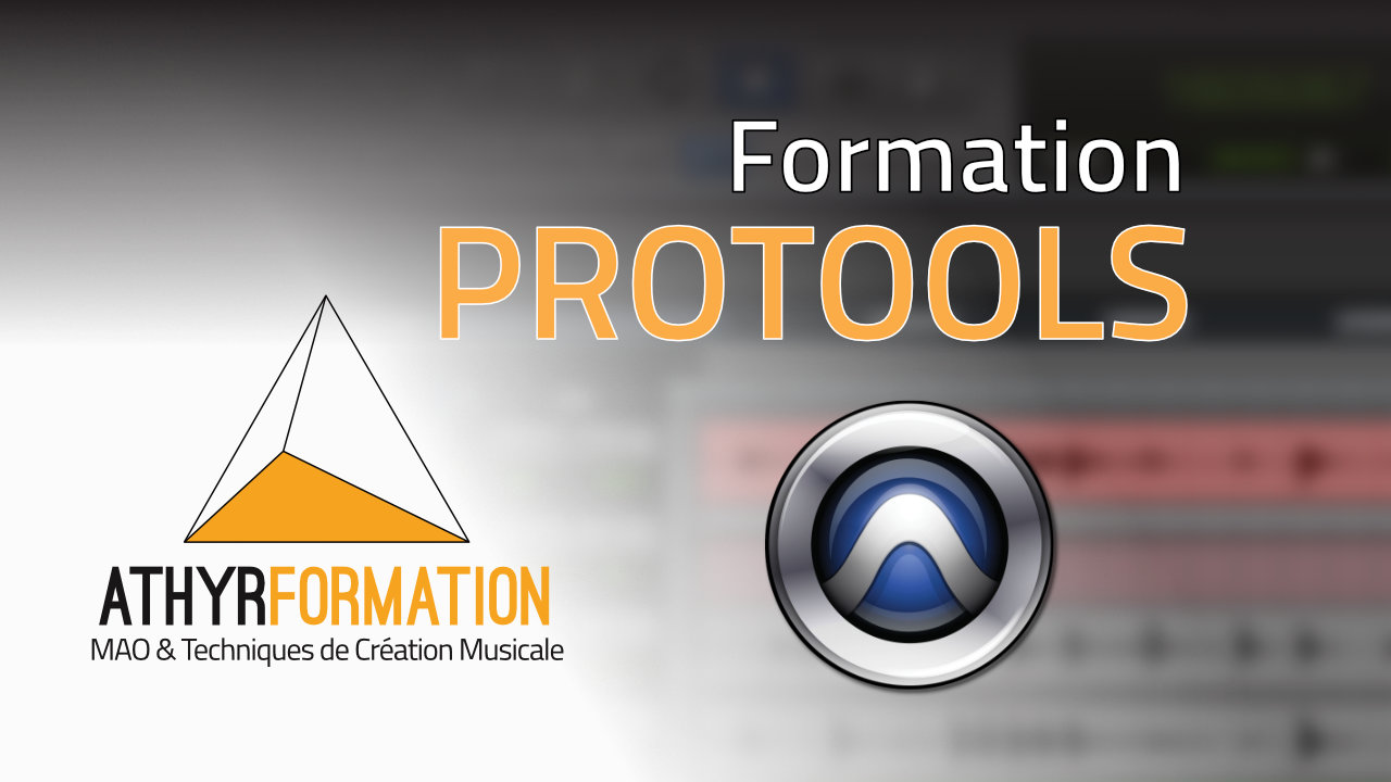 Formation ProTools