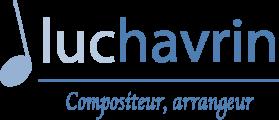 Luc Havrin - Compositeur, arrangeur