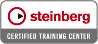 Steinberg Certified Training Center
