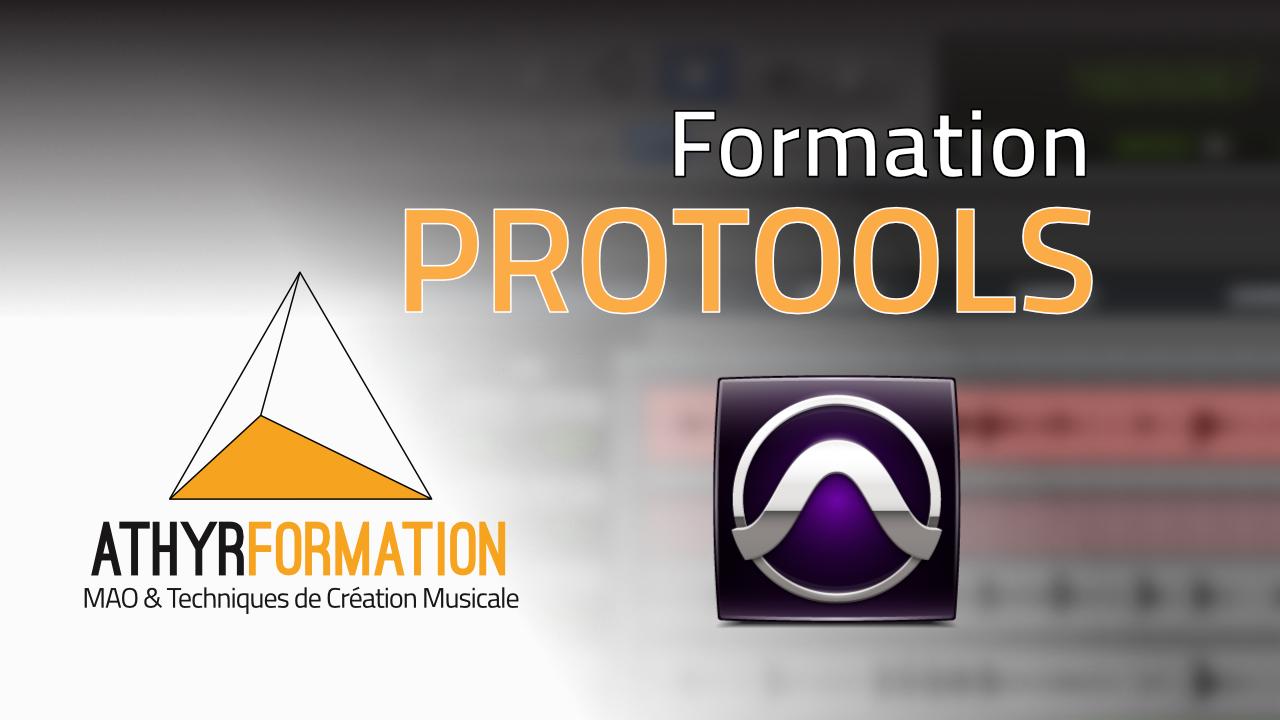 Formation ProTools
