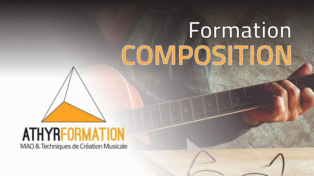 Formation Composition de Chansons