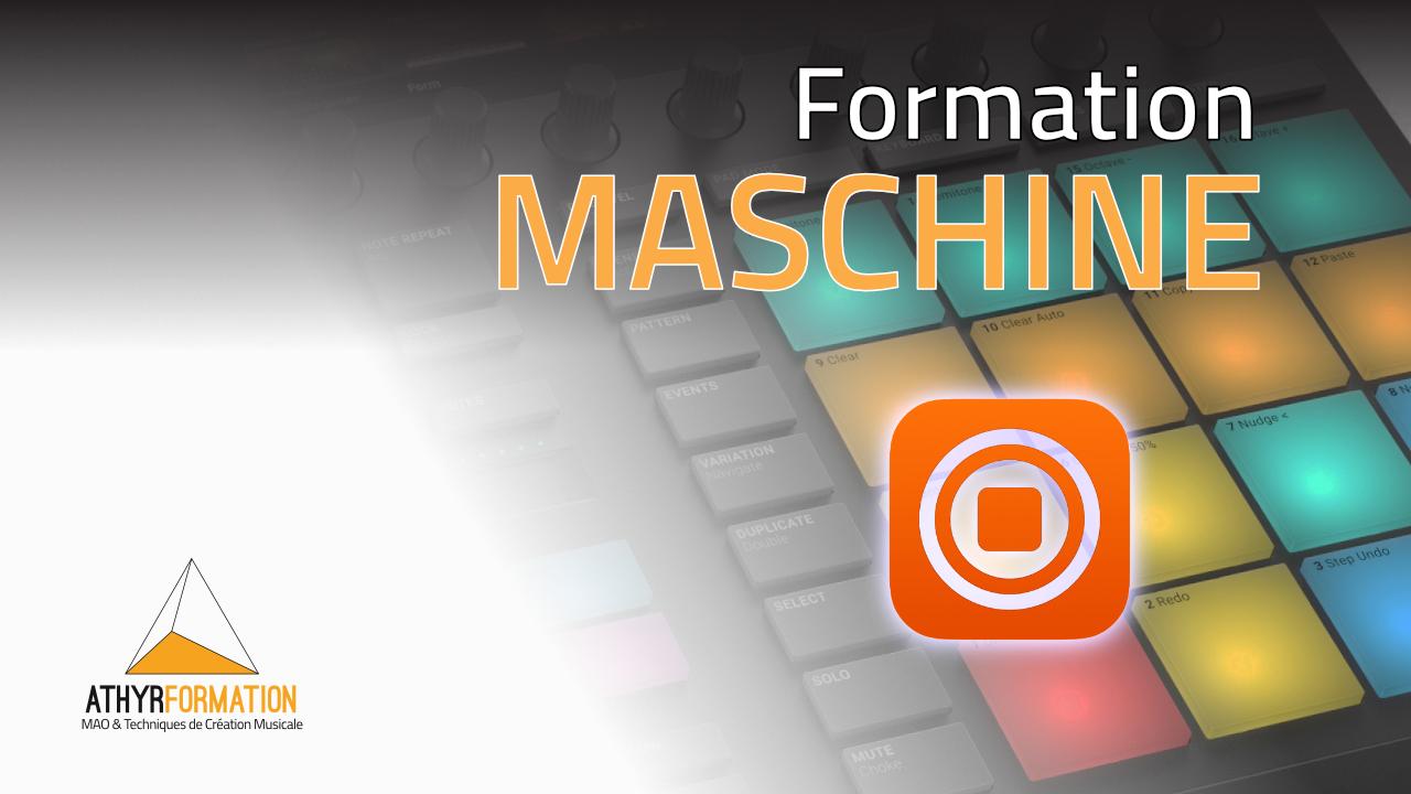Formation Maschine